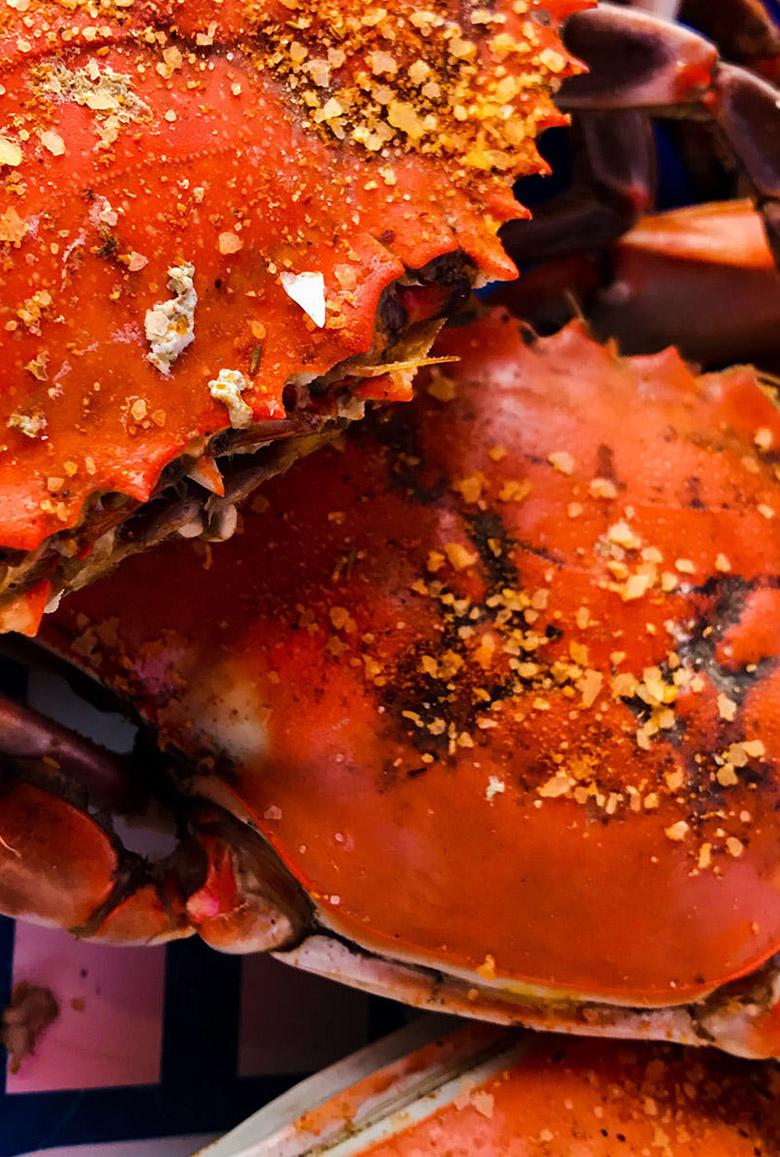 Crofton Food, The Crab Shack